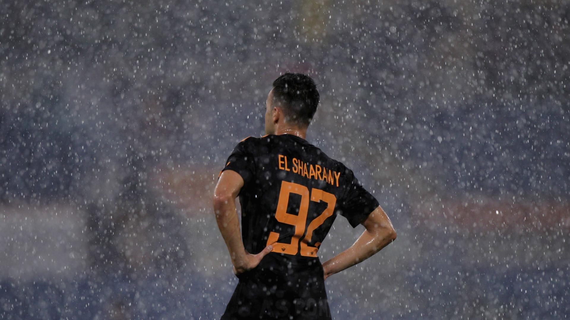 Stephan E Shaarawy Roma