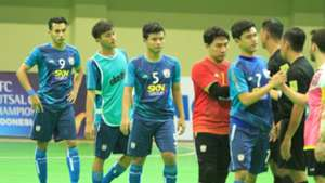 SKN FC