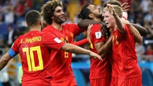 Belgium 02072018