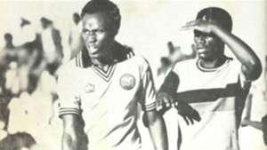 Godfrey Chitalu Zambia