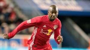 Bradley Wright-Phillips MLS New York Red Bulls 11302018