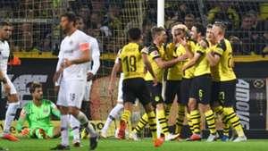Borussia Dortmund Eintracht Frankfurt 14092018