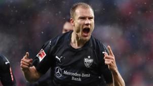 Holger Badstuber VfB Stuttgart 20012018