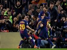 Barcelona Chelsea UEFA Champions League