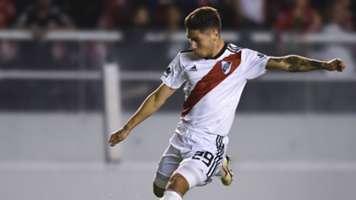 Gonzalo Montiel River Plate 190918