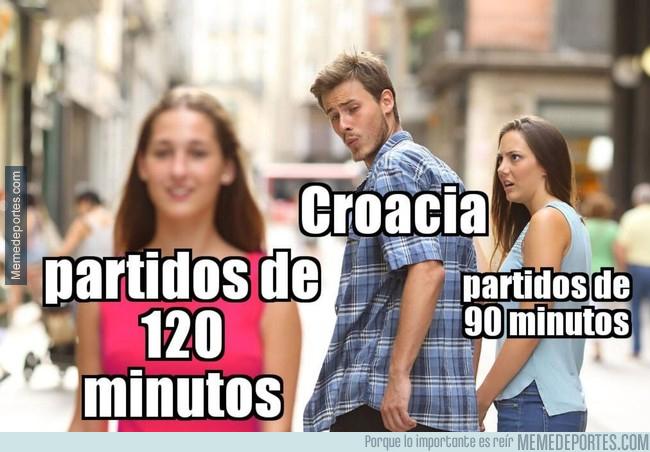 Memes Croacia Inglaterra