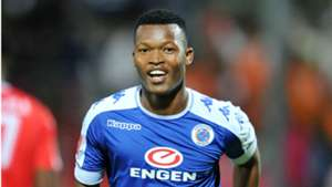 Mandla Masango SuperSport United 23022017