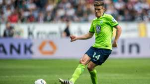 Sebastian Jung VfL Wolfsburg