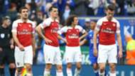Arsenal 2018-19