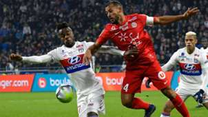 Vitorino Hilton Maxwell Cornet Lyon Montpellier Ligue 1 19112017