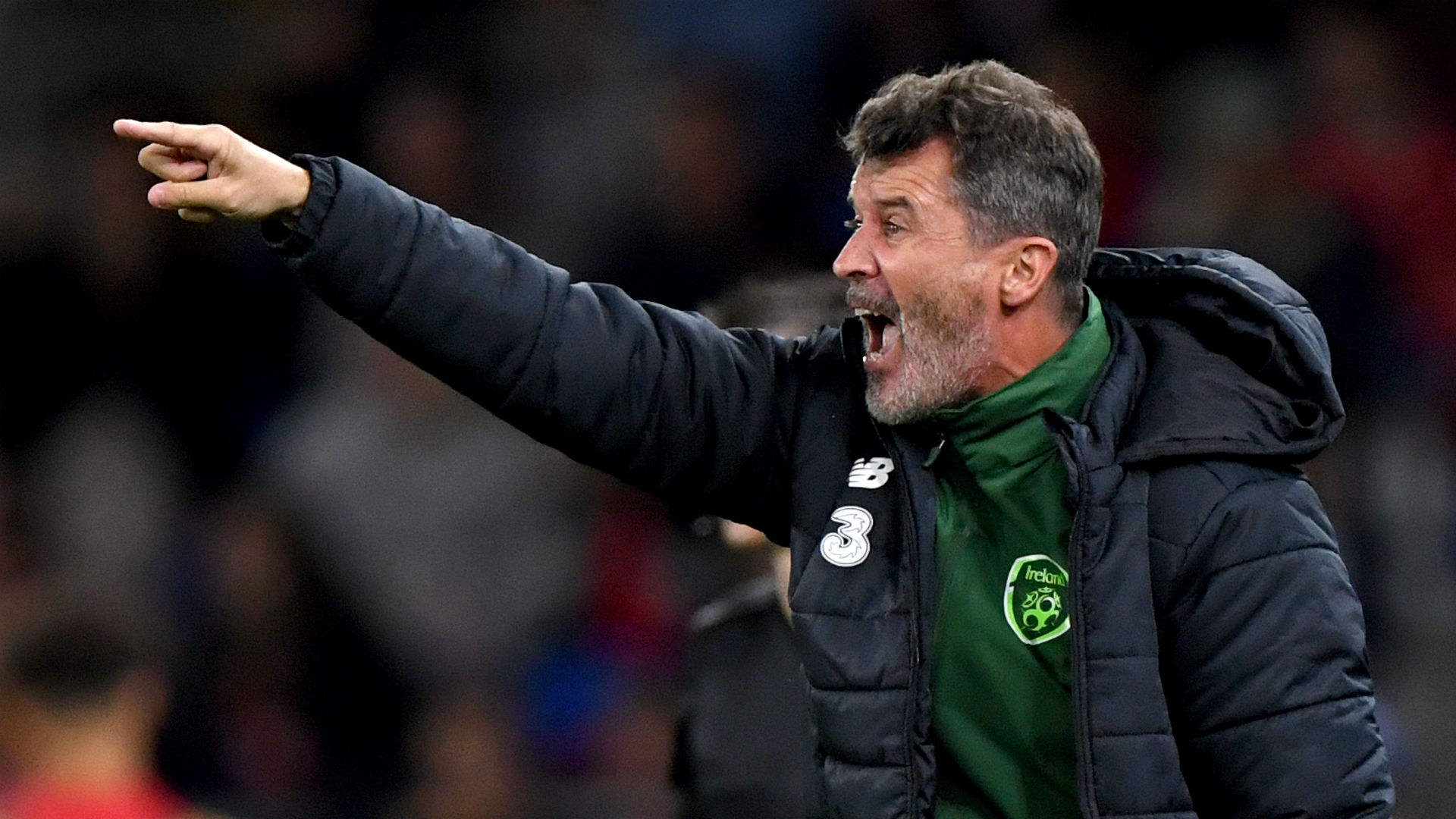 'They need to go back and see how bad they were'- Keane slams former Republic of Ireland players