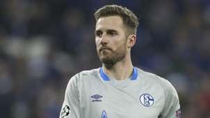 Ralf Fährmann Schalke 2018