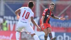 Senesi San Lorenzo Huracan Postergado Fecha 13 Superliga 20012019