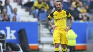 ONLY GERMANY Paco Alcacer Borussia Dortmund 06092018