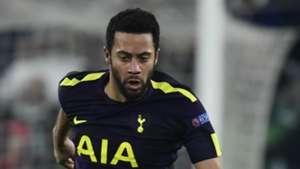 Mousa Dembele, Juventus vs Tottenham, Champions League, 17/18