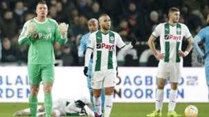 Iliass Bel Hassani FC Groningen 01192019