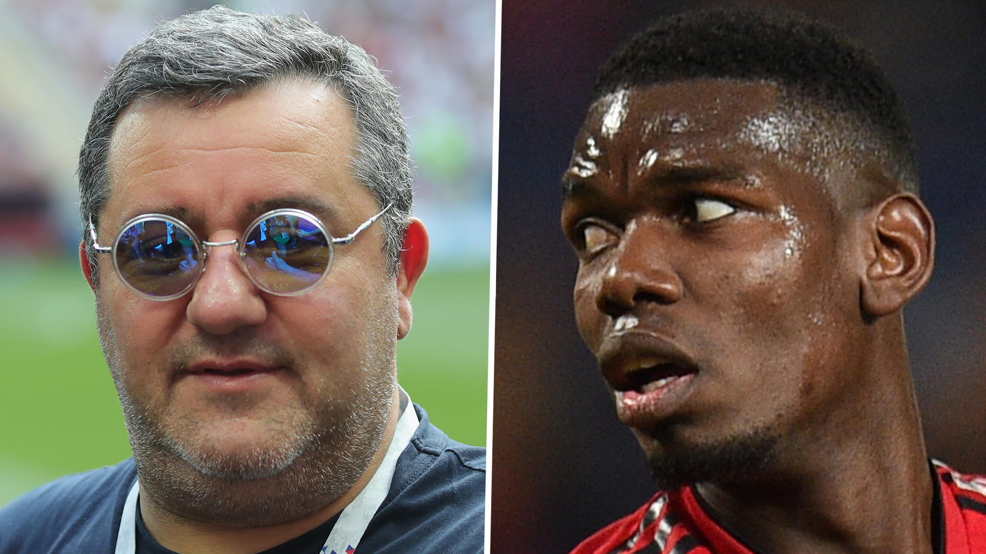 Raiola suspended for three months ahead of transfer window