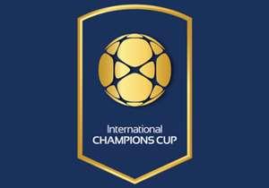 International Champions Cup logo
