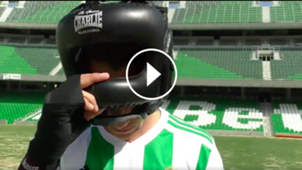 GFX vídeo guardado Betis