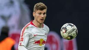 Ballack expects Bayern Munich to move for Werner next summer