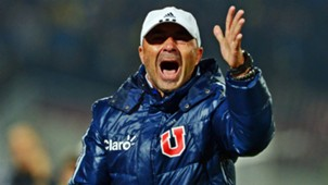Jorge Sampaoli Universidad de Chile 2012
