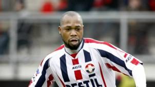 Ibrahim Kargbo, Willem II, 02212010