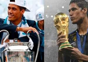 Modric, Cristiano Ronaldo, Griezmann Pallone d'Oro? Uno dei tre, a meno di colpi di scena. Nonostante i grandi premi, c'è chi come Varane ha vinto quelli più importanti, Champions e Mondiale: l'ultimo di una breve lista