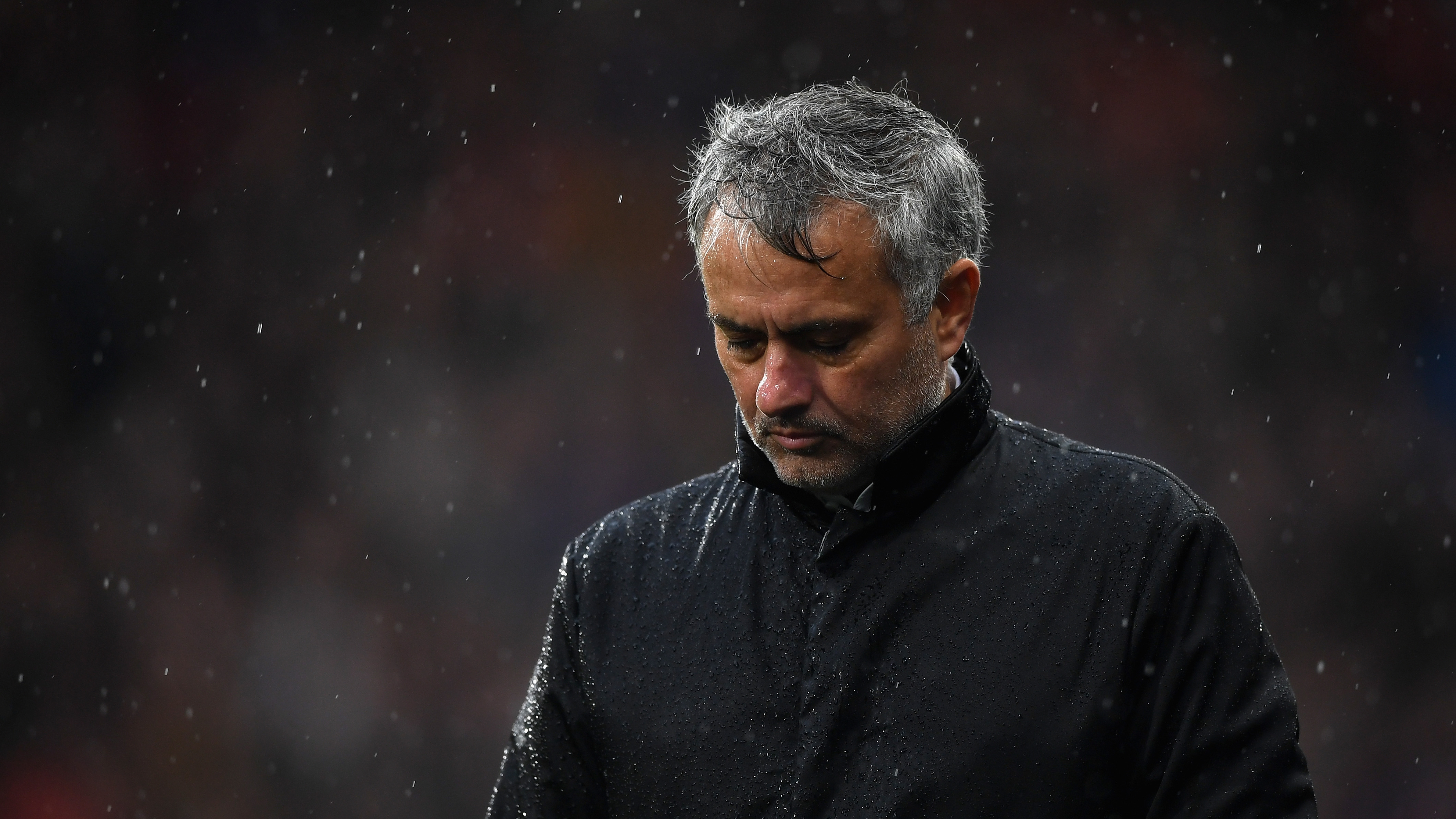 Jose Mourinho Shed Tears As He Admit He Misses Football