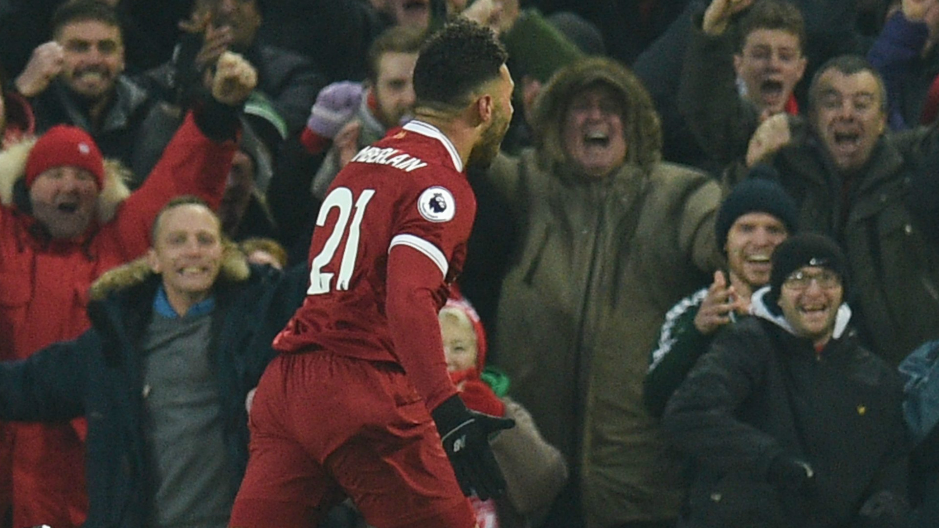 Star says Liverpool need to do this to reach Manchester City's level