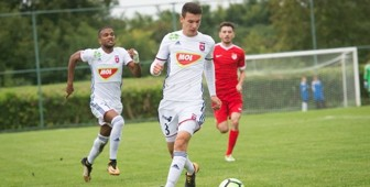 Szabó Bence Videoton