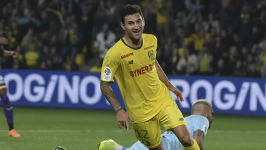 Gabriel Boschilia Nantes 2018-19