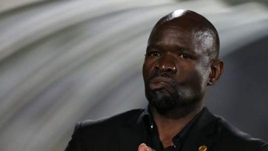 Steve Komphela Kaizer Chiefs 01 October 2017