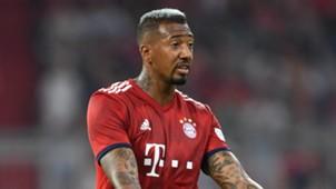 Jerome Boateng Bayern 2018-19