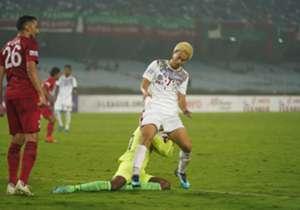 YUTA KINOWAKI | Midfielder | Mohun Bagan