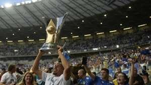 Ceará Cruzeiro Campeão Campeonato Brasileiro Brasileirão
