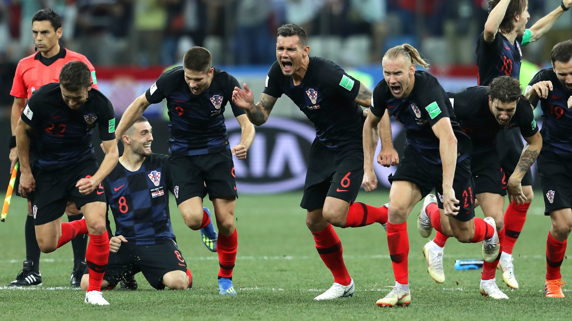 Image result for croatia FC
