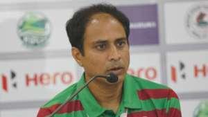 Shankar Lal Chakrabarti Mohun Bagan I-League 2018-19