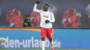 RB Leipzig Jean-Kevin Augustin 03032018