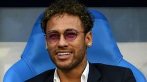 Neymar PSG Les Herbiers Coupe de France 08052018