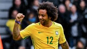 Marcelo Brazil 2017