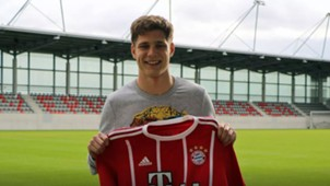 Louis Poznanski FC Bayern München