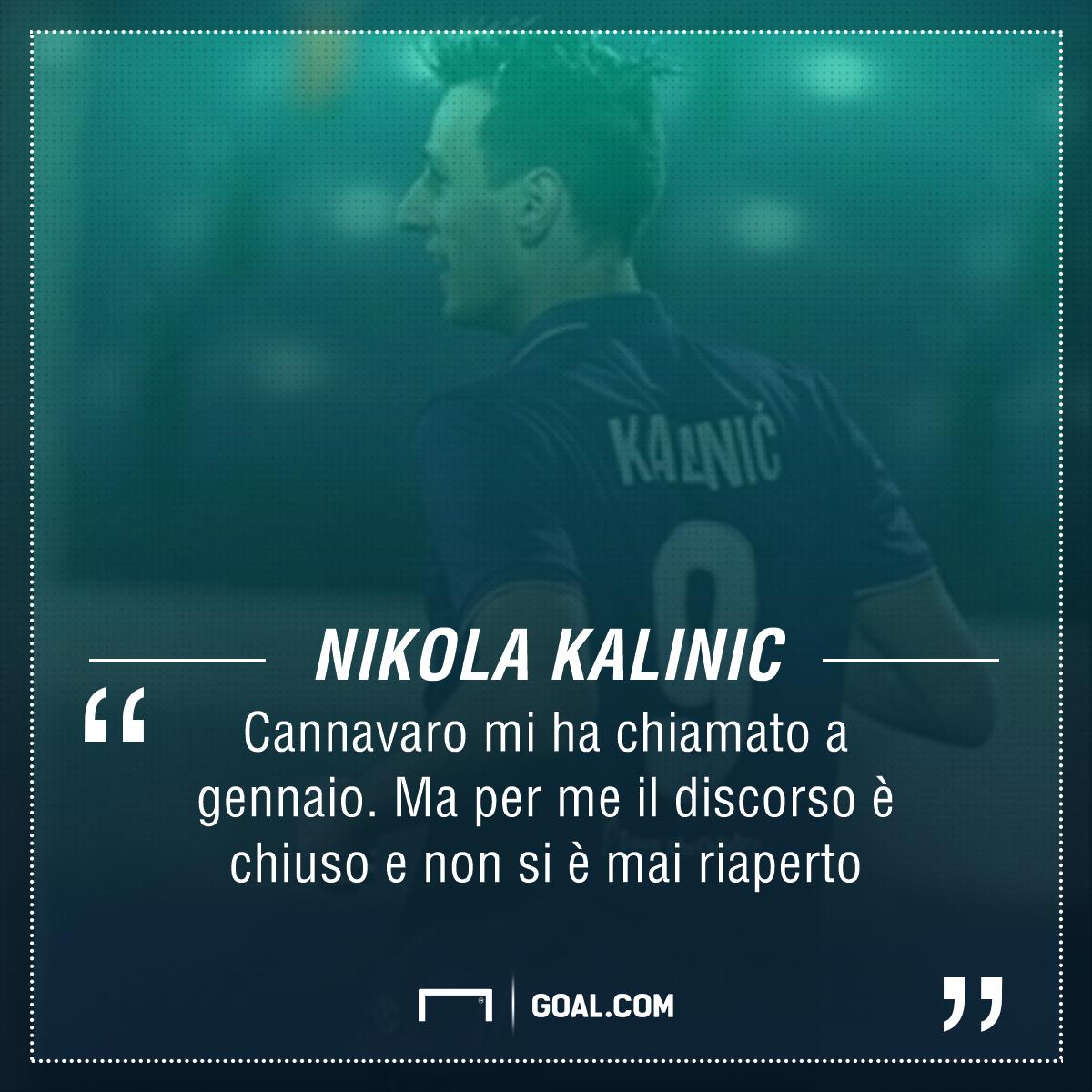 Kalinic PS
