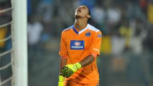 Ronwen Williams of SuperSport United