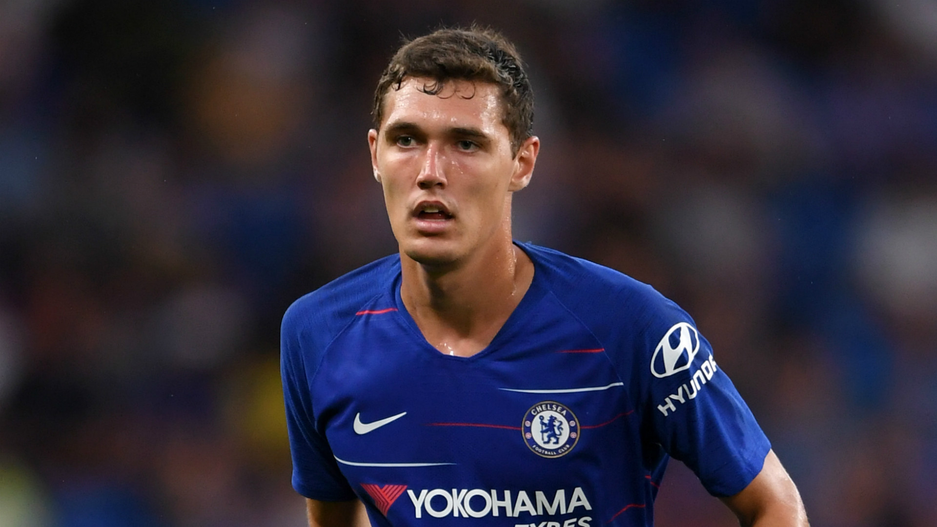 Maurizio Sarri rocked as Andreas Christensen transfer ultimatum delivered