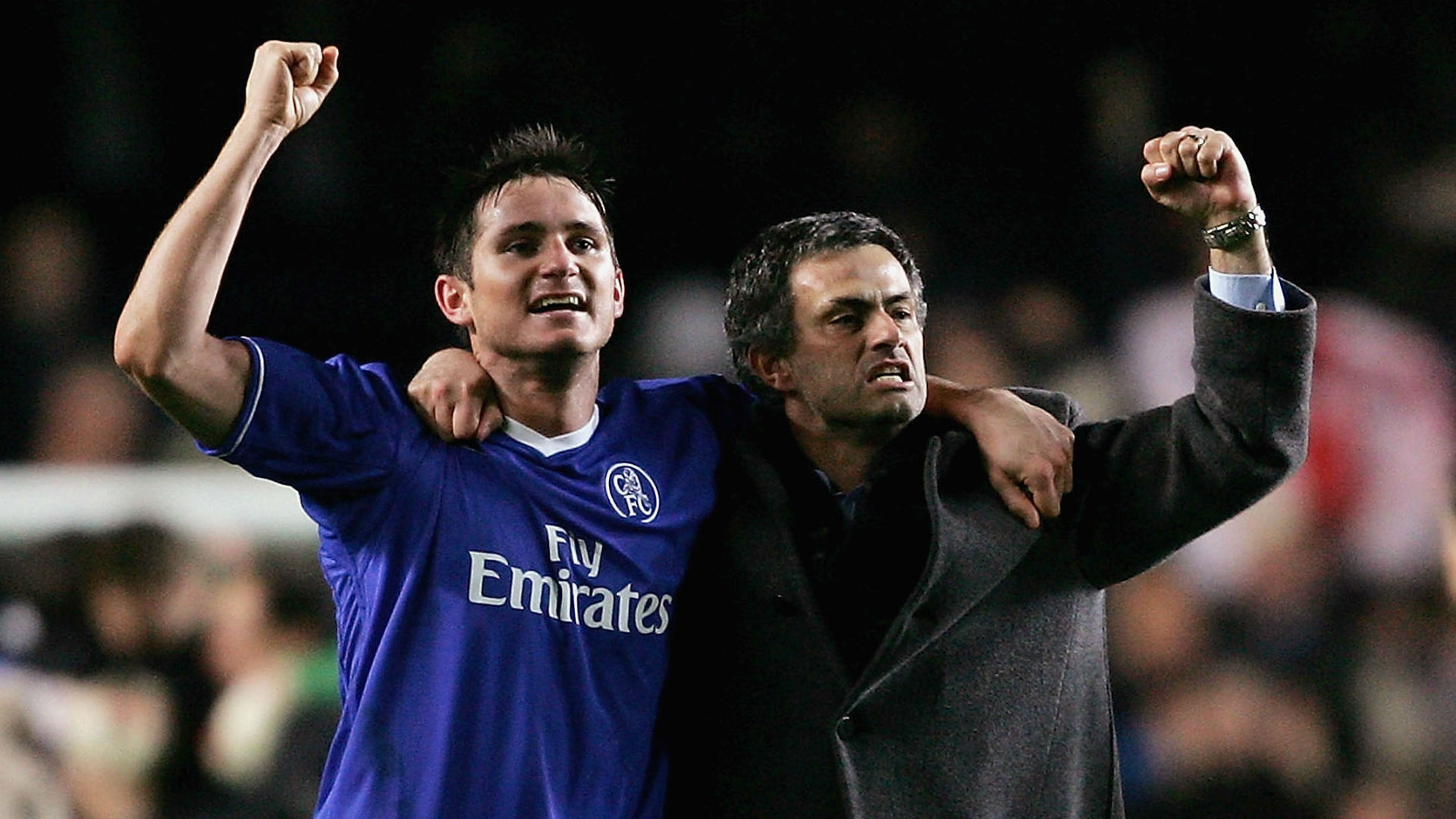 Drogba set to join Lampard's backroom staff at Chelsea