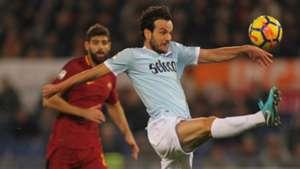 Parolo Roma Lazio Serie A