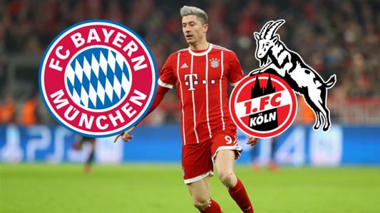 Fc Köln Bayern München