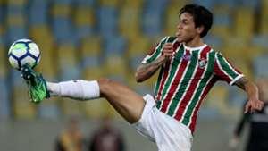 Pedro Fluminense Internacional Campeonato Brasileiro 13082018