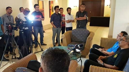 Datuk Ong Kim Swee, Malaysia U22, 05/07/2017