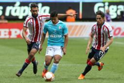 Juan Basulto Chivas